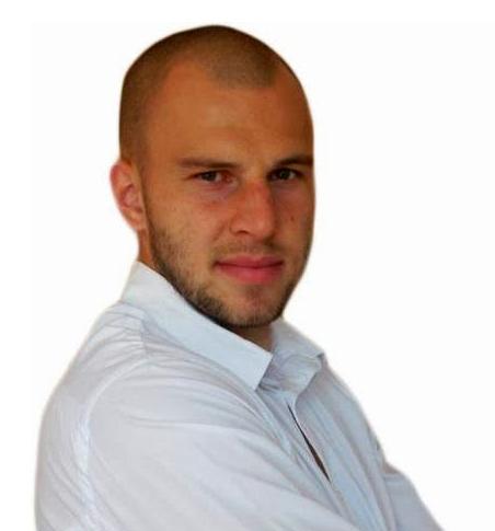Martin Chudý