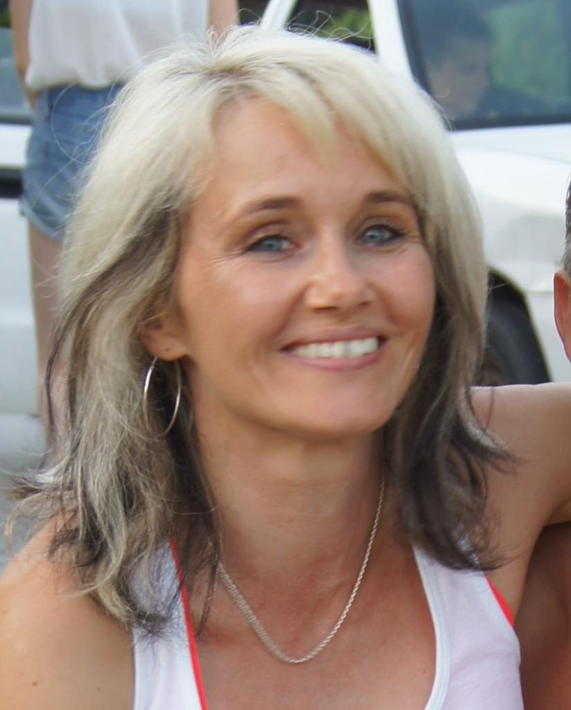Ilona Chaloupková