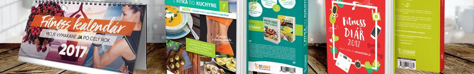 Fitness recepty – elektronická kuchárska kniha